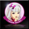 Takane Shijou - 2nd Emblem