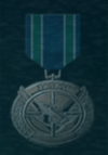 AC5 Bronze Shooter Medal