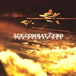 ACZERO Original Soundtrack Cover