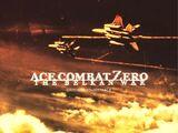 Ace Combat Zero: The Belkan War Original Soundtrack