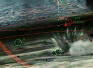 Hostile BMP-2