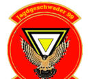 Purporrot Squadron