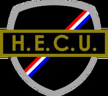 HECU Emblem