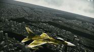 F-16C -Gemini 1-