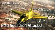 Gold Squadron EN