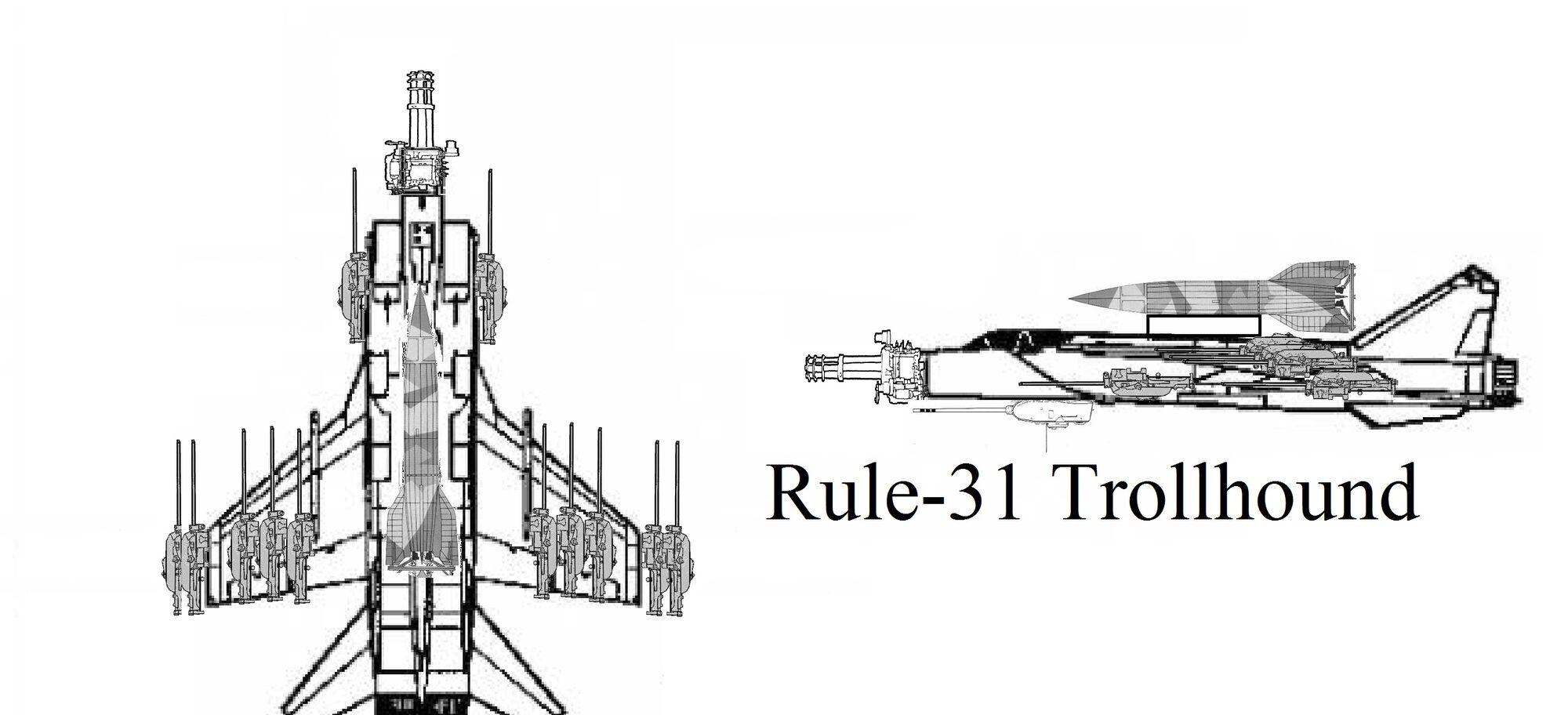 rule 31 trollhound ace combat fanon wiki fandom powered by wikia