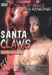 SantaClawsDVD
