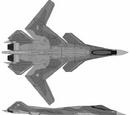 X-02B Wyvern