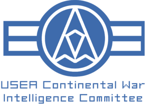 USEA Continental War Intelligence Committee
