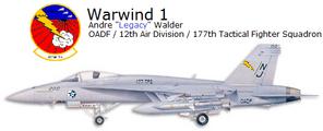 Warwind One (Revised)