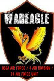 Simbolo wareagle