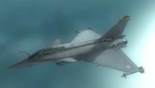 Rafale -Spirit Shield-