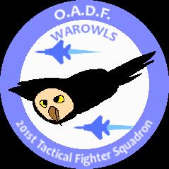 Warowl Logo