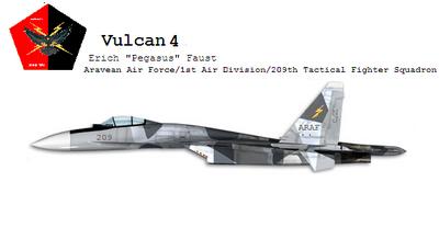 Vulcan 4