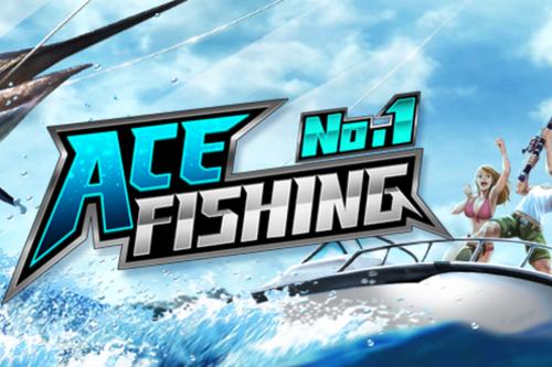 Ace Fishing Wiki