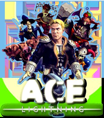 Cgcast  sc 1 st  Ace Lightning Wiki - Fandom & Ace Lightning (Show) | Ace Lightning Wiki | FANDOM powered by Wikia