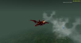 Phillon Bat Veil