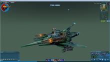 EmeraldJungleBinder