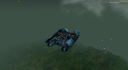 Raptor Aquila Guarder