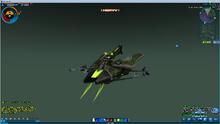 DragonFlyDefender
