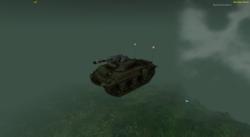 Strong Sherman Guarder