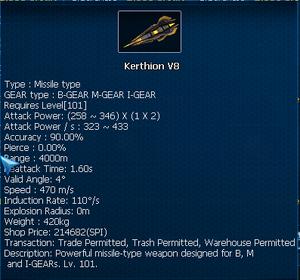 Kerthion