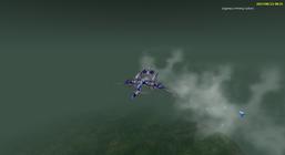 Neptune's Fury Veil