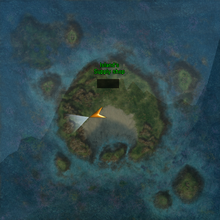 Island'sDreamMap
