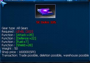 SC Dolce