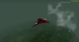 Raptor Phoenix Veil