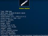 Power Hunter