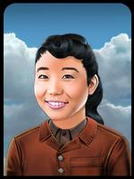 JP Female Stock2