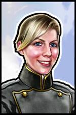 German Katie Mann (Non-Firaxis)