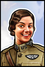 USA Amber Hinden