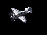 P40Warhawk