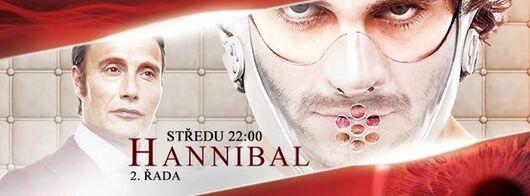 Hannibal, premiéra 2
