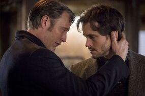Hannibal & Will