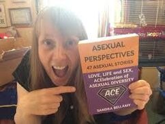 Ace Stories by asexualise
