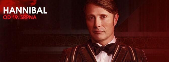 Hannibal, premiéra 3