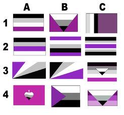 Vlajka - závěrečné hlasování
