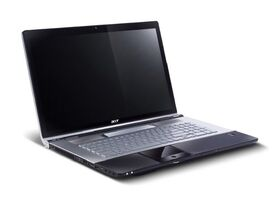 Acer Aspire Ethos 8950G-2638G75Wnss Laptop