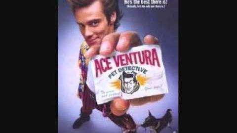 Ace Ventura Theme