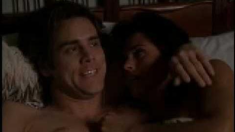 Ace ventura sex scene video