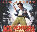 Ace Ventura: When Nature Calls