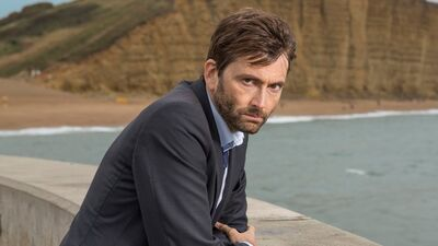 Are They Right to End 'Broadchurch' at the End of Season 3?