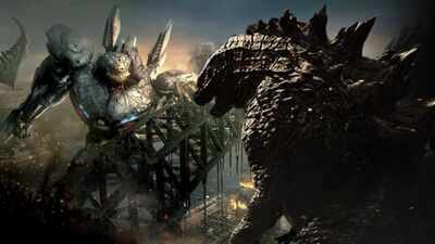 'Godzilla 2' and 'Pacific Rim 2' Have New Titles