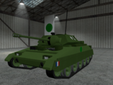 Leviathan 2-Series Light Tank