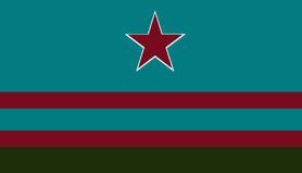 Umaian Flag