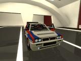 Lancia Delta (Leviathan)