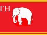 ATHAG Army